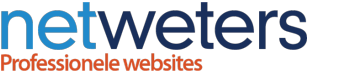 Netweters - Professionele websites