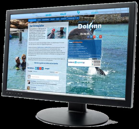 Stichting Dolfinn - Netweters