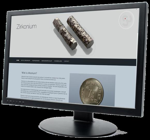 Zirkonium.nl - Netweters